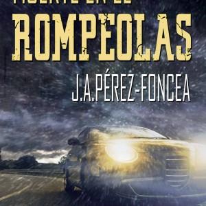 Portada digital Muerte en el Rompeolas JA Perez-Foncea